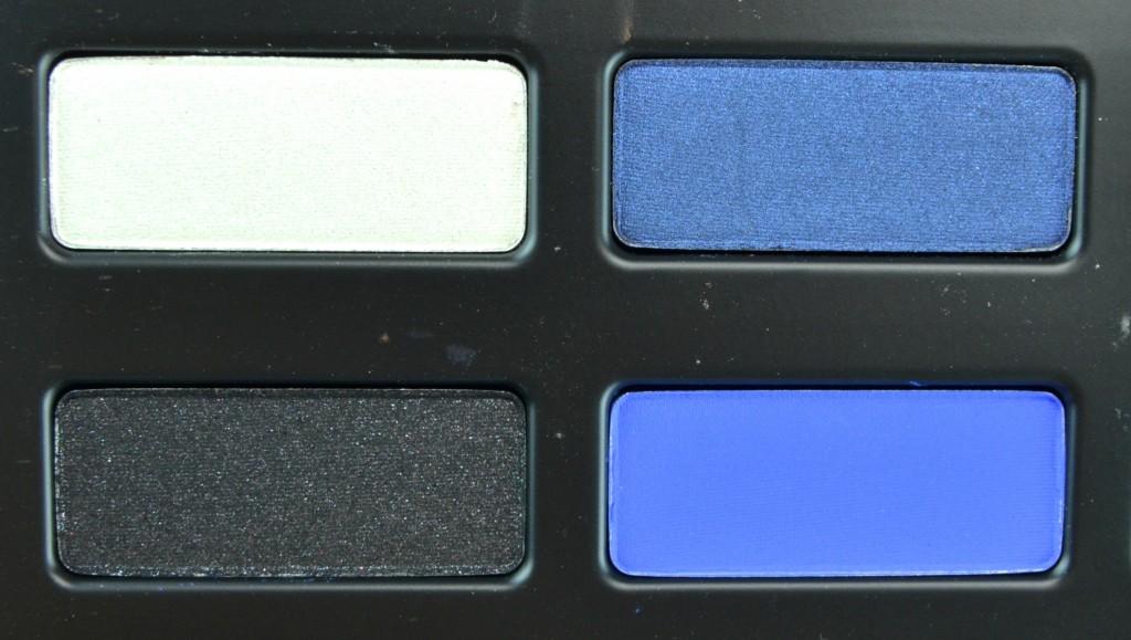 Kat Von D Star Studded Eyeshadow Book  (10)