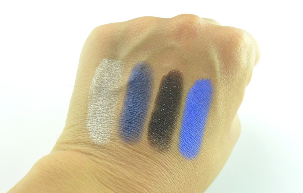 Kat Von D Star Studded Eyeshadow Book  (11)