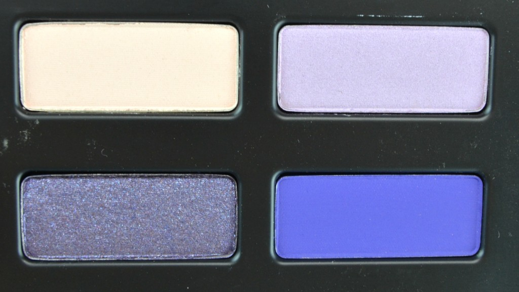 Kat Von D Star Studded Eyeshadow Book  (12)