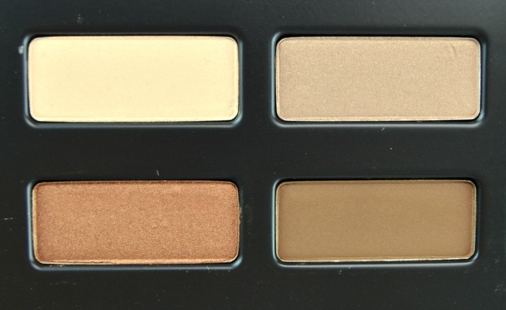 Kat Von D Star Studded Eyeshadow Book review