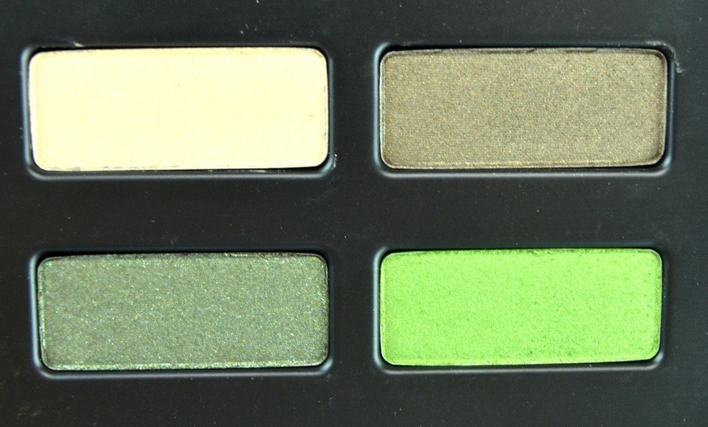 Kat Von D Star Studded Eyeshadow Book  (16)