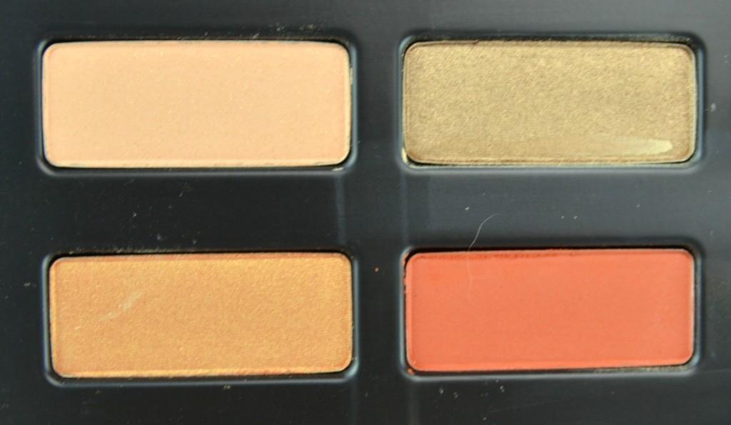 Kat Von D Star Studded Eyeshadow Book  (6)