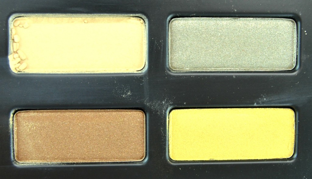 Kat Von D Star Studded Eyeshadow Book  (8)