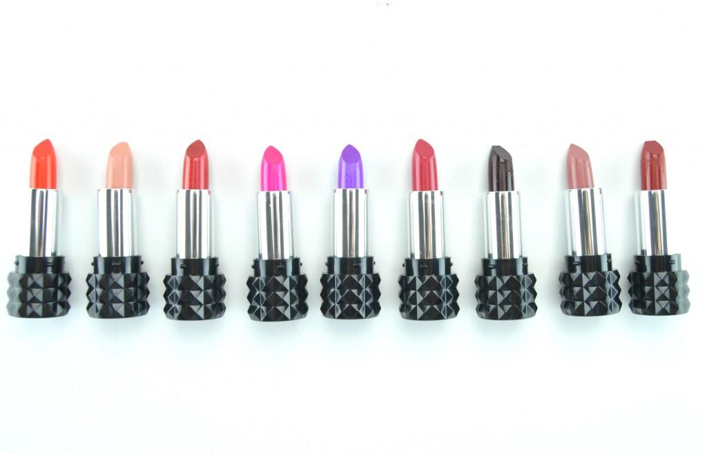 Kat Von D Studded Kiss Lipstick, studded kiss lipstick, kat von d