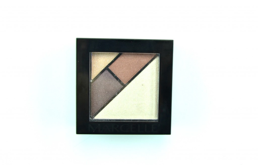 Marcelle Eye Shadow Trio+  (1)