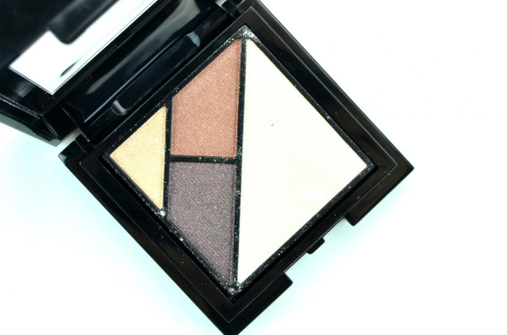 Marcelle Eye Shadow Trio+  (5)