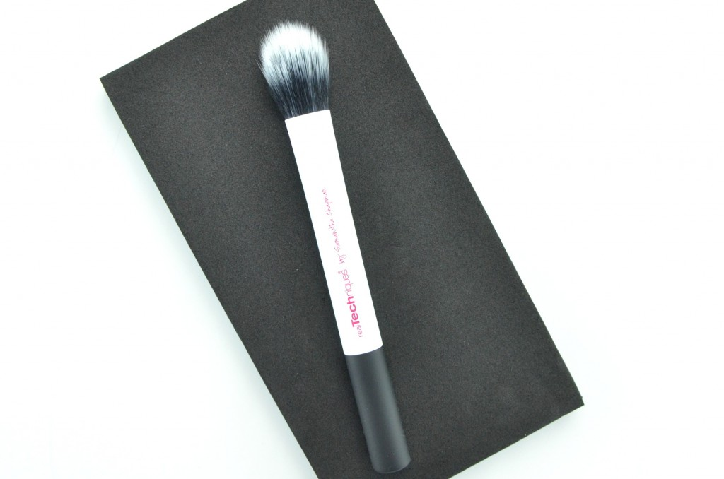 Real Techniques, Duo Fiber, Real Techniques Duo Fiber Contour Brush