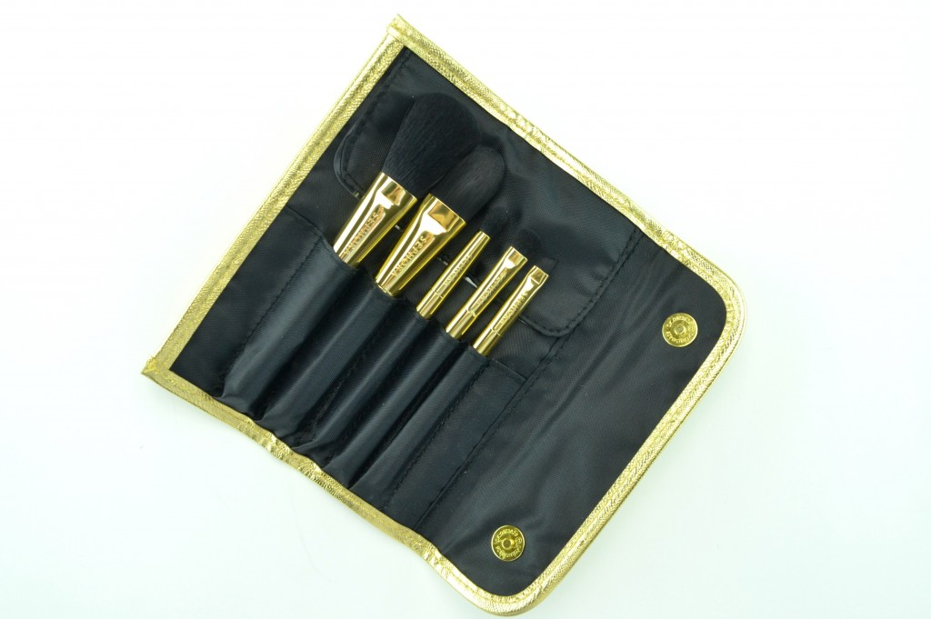 Sephora Collection Gold Star Skinny Brush Set