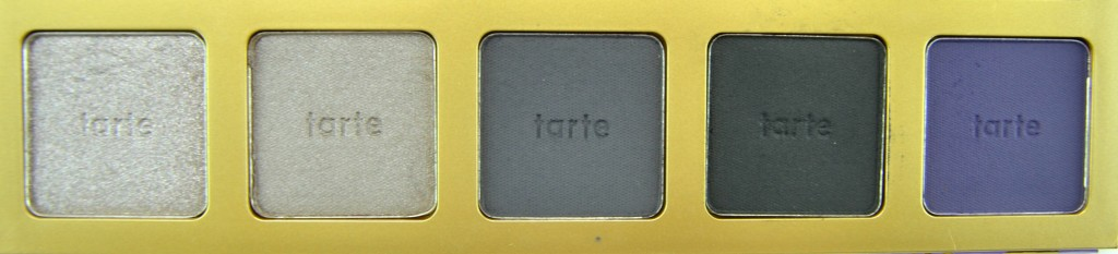 Tarte Bon Voyage Collector's Set And Travel Bag  (21)