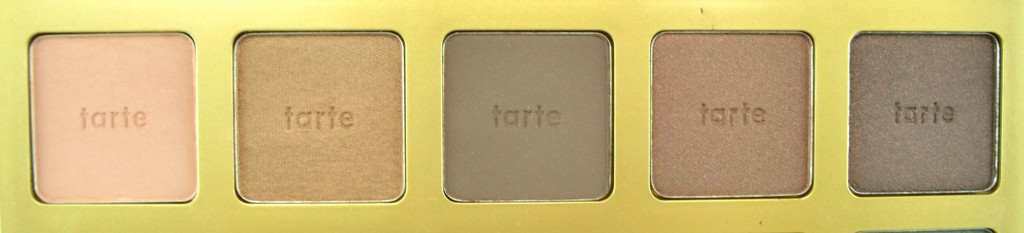 Tarte Bon Voyage Collector's Set And Travel Bag  (17)
