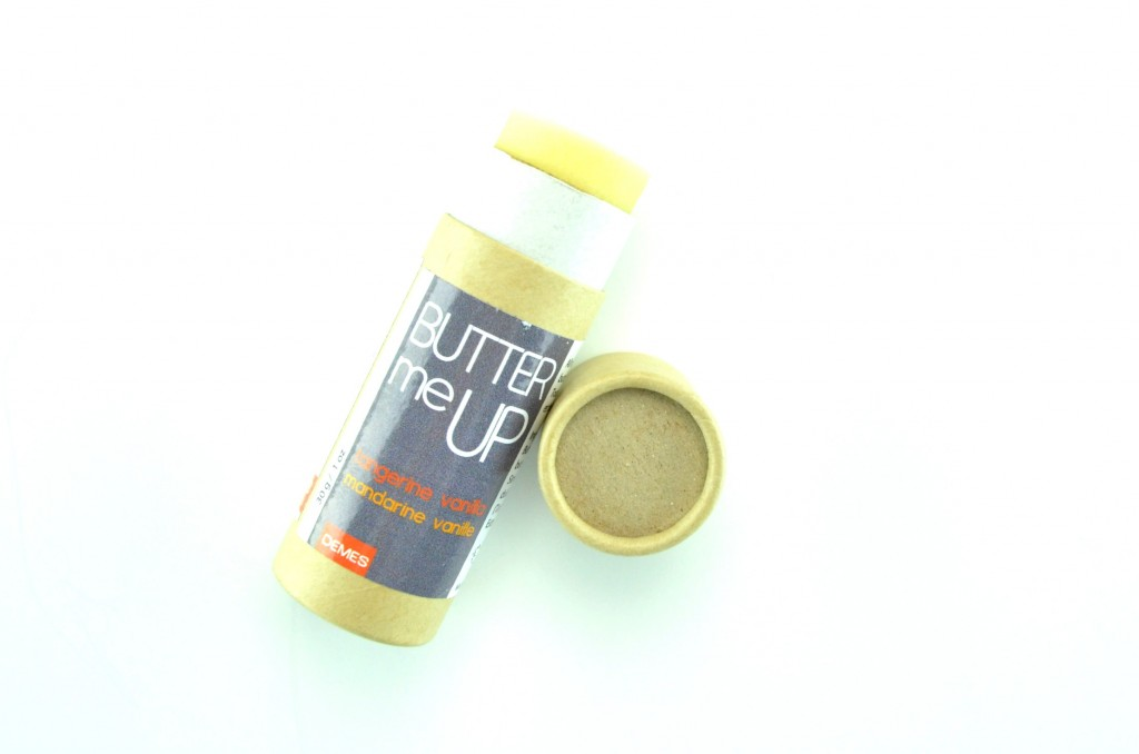 Vegan Cuts, Beauty Box Subscription, Demes Butter Me Up Moisture Stick