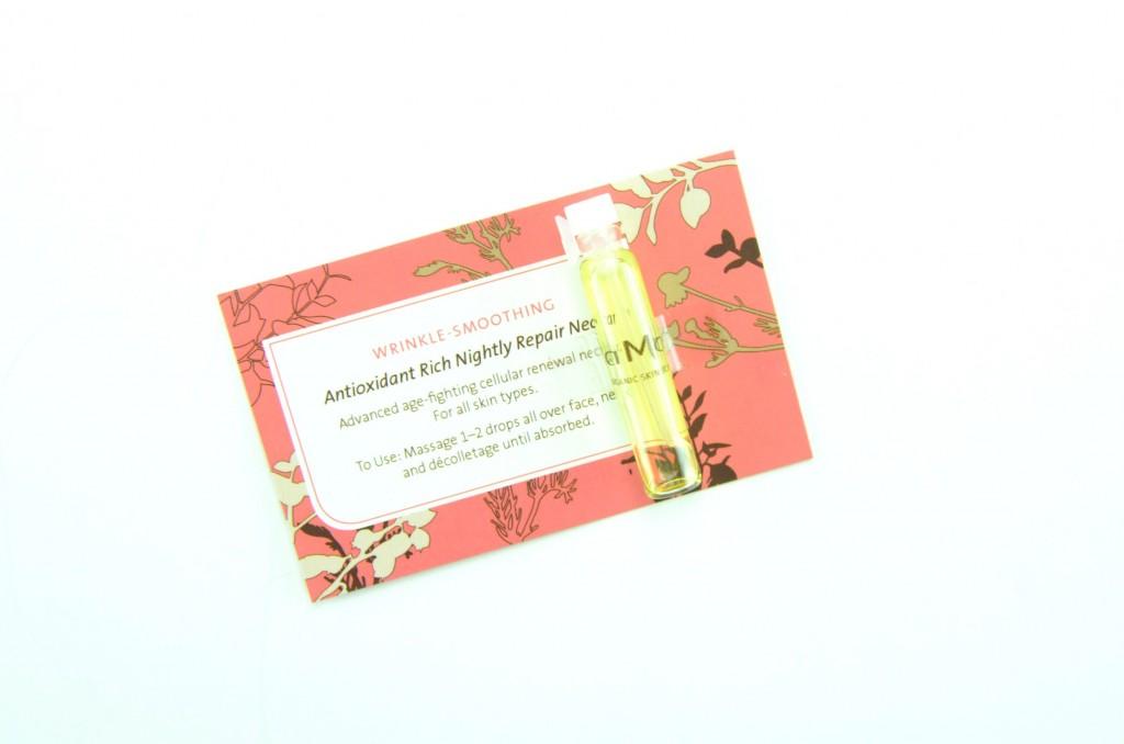 Vegan Cuts, LA Mav Wrinkle-Smoothing Antioxidant Rich Nightly Repair Nectar