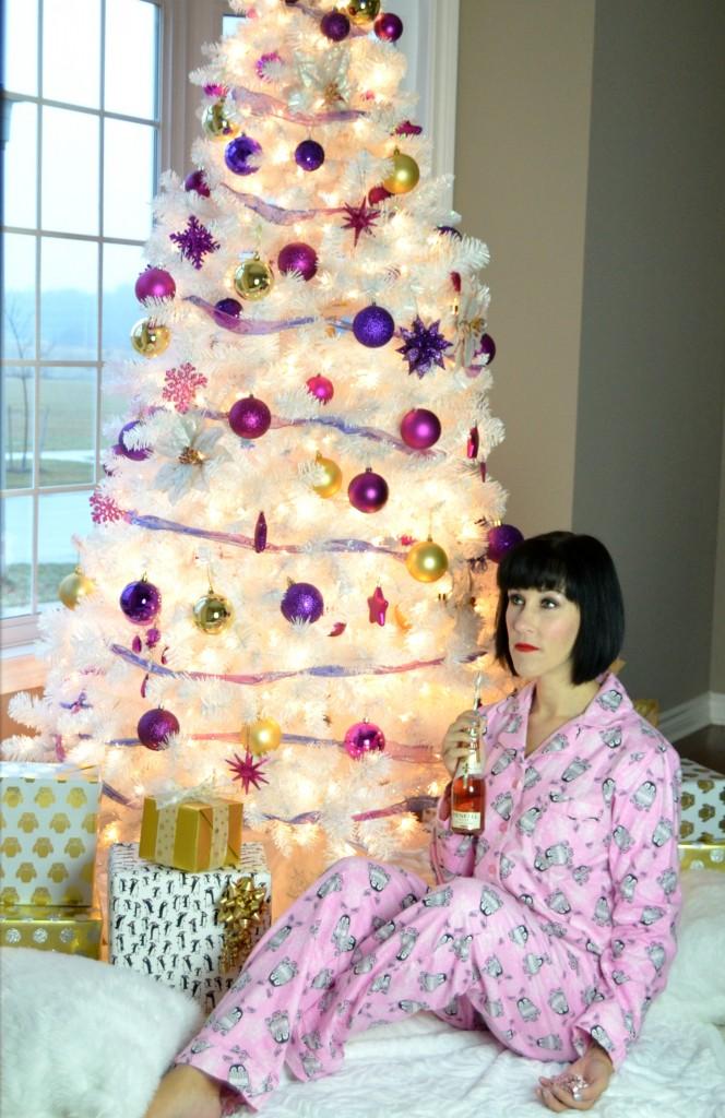 la vie en rose pajamas