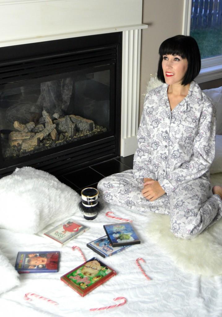 la vie en rose pajamas (11)