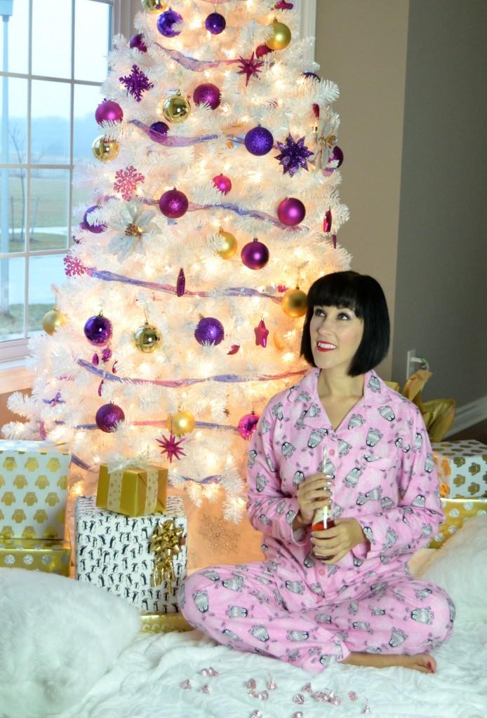 la vie en rose pajamas (2)