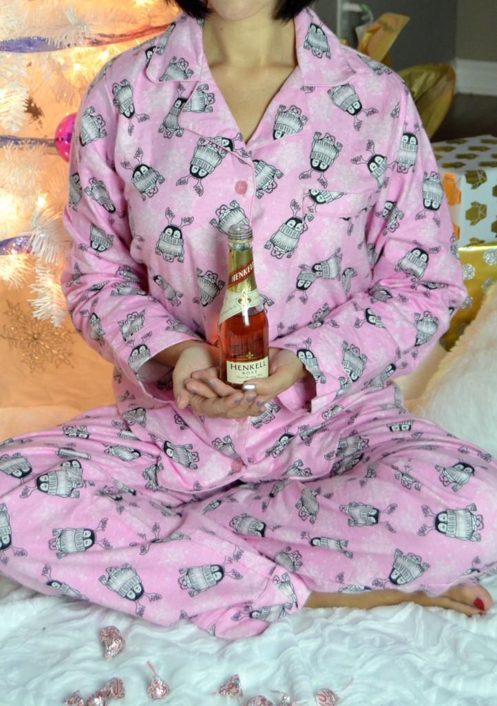 la vie en rose pajamas (3)