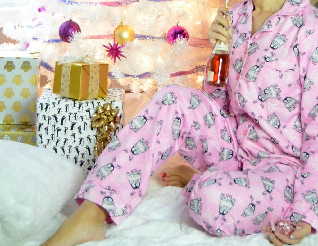 la vie en rose pajamas (5)