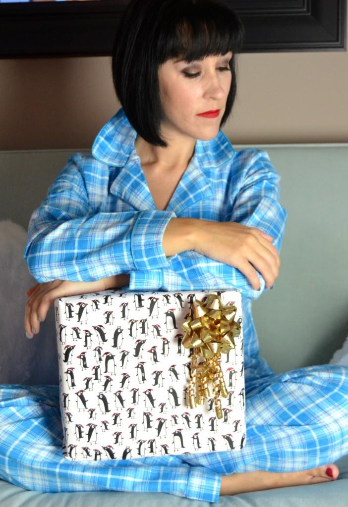 la vie en rose pajamas (7)