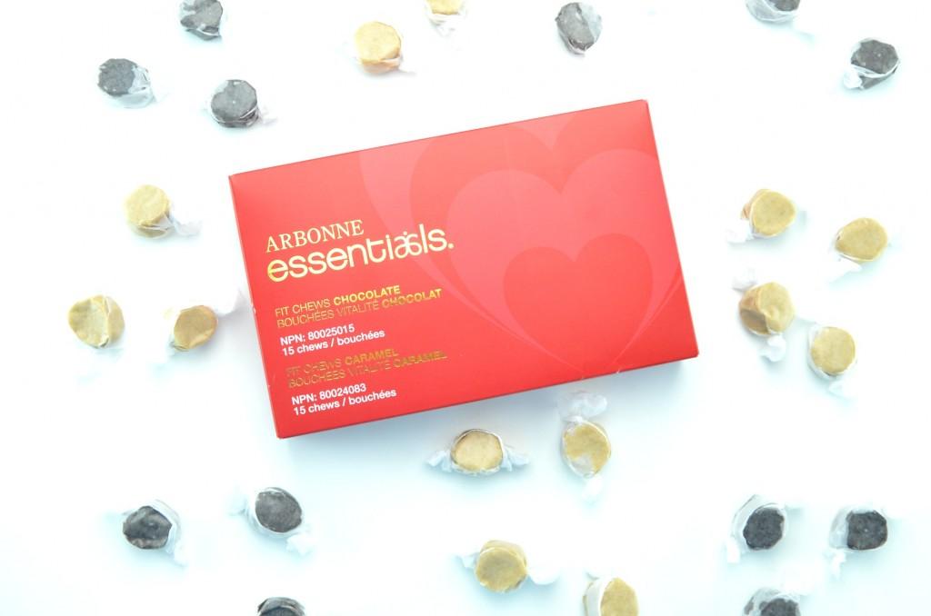 Arbonne Essentials Fit Chews, Arbonne Essentials, Fit Chews