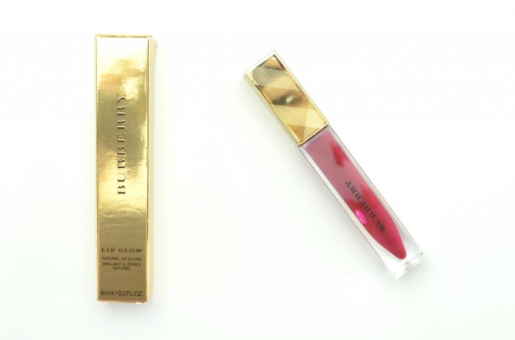 Burberry Lip Glow in Oxblood  (1)