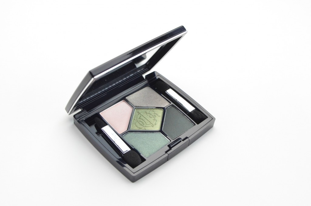 Dior Kingdom of Colors Spring 2015 Collection , Dior Kingdom of Colors House of Greens