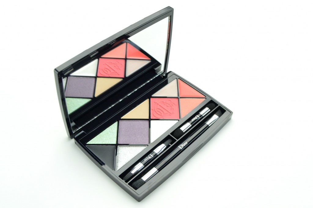 Dior Kingdom of Colors Eye, Lip & Face Palette