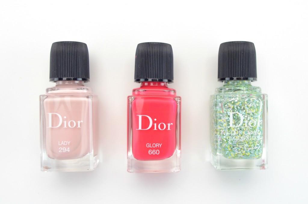 Dior Kingdom of Colors Dior Vernis
