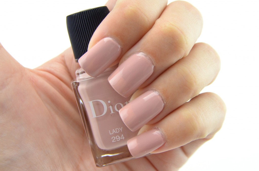 Dior Vernis Lady