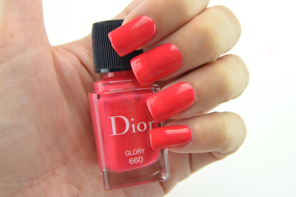 Dior Vernis in Glory
