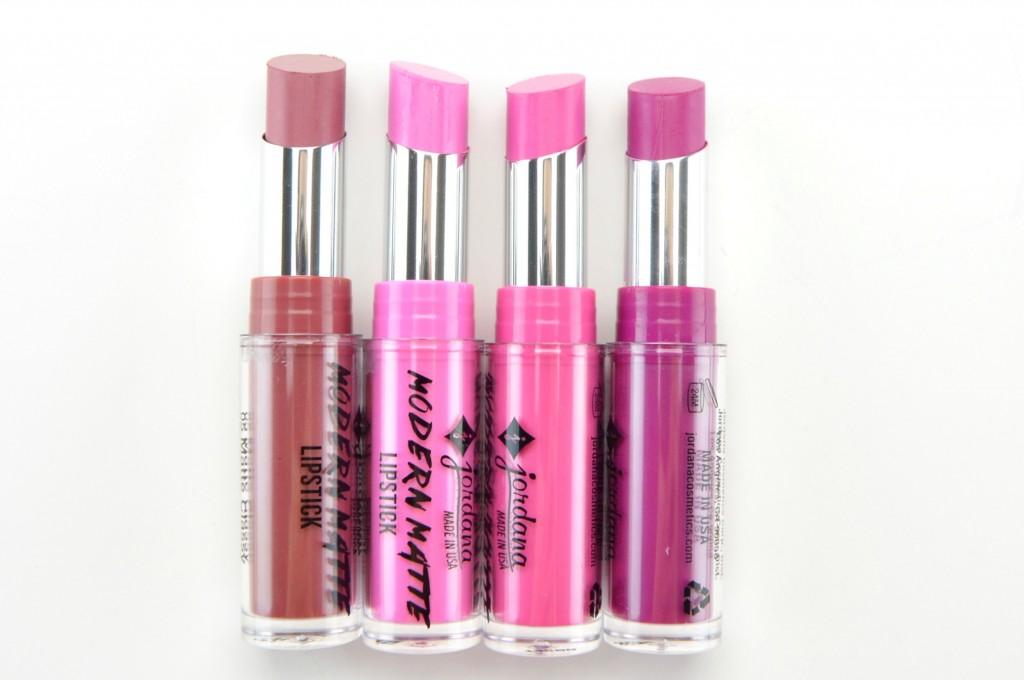 Jordana lipstick, Jordana Modern Matte Lipstick, matte lipsticks, matte lipstick, red matte lipstick, lippies, bold lip