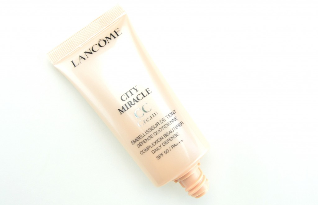 Lancôme, City Miracle CC Cream, CC Cream, Makeup Blog, Canadian Beauty Blogs, The Pink Millennial, Ontario Blog, Makeup code, business casual for women, winter makeup looks, makeup looks, cosmetics