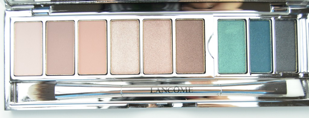 Lancôme My French Palette Eyeshadow (8)