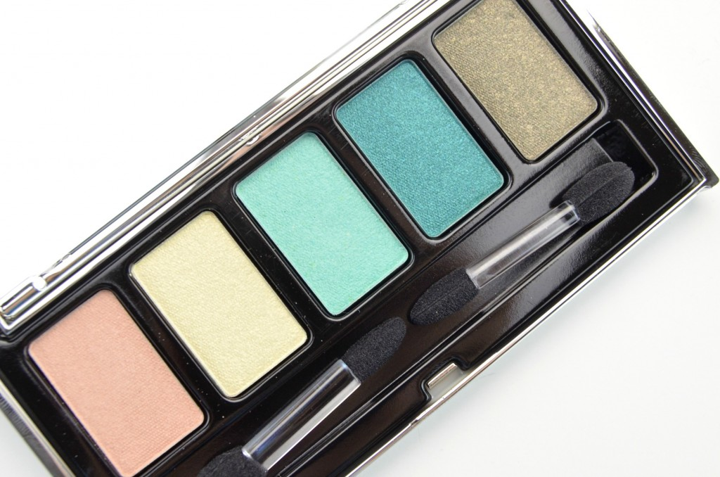 Lise Watier Expression, spring 2015 collection, Lise Watier Palette Expression Eyeshadow , eyeshadow palette, spring eyeshadows, pastel eyeshadow, canadian beauty blogger