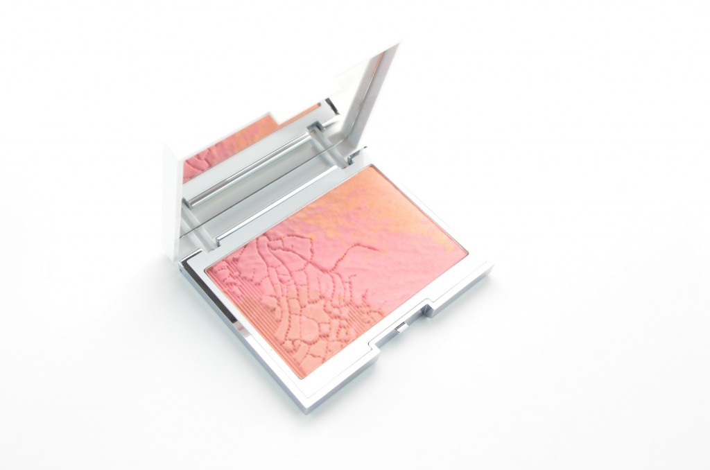 Lise Watier Expression, 2015 Spring Collection, Lies Watier Expression Blush Trio, blush trio, pink blush, lise watier bronzer, sun-kissed glow, canadian beauty blog