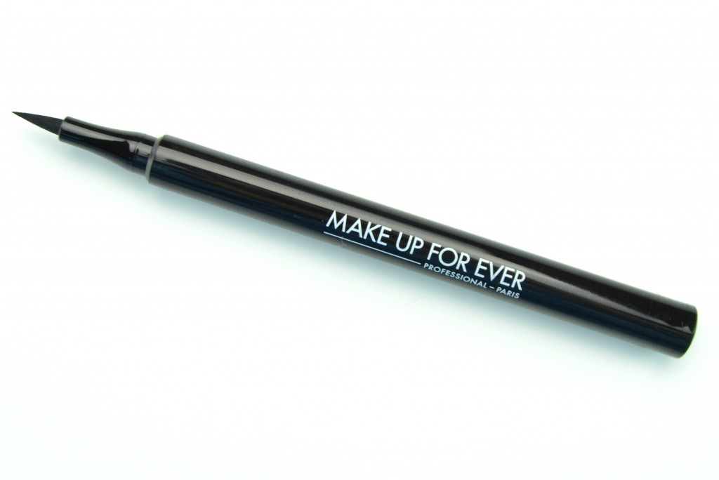 Make Up For Ever Give In To Me Alluring Color for Eyes and Lips review, Make Up For Ever Graphic Eyeliner, graphic eyeliner, liner
