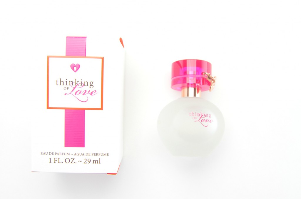 Mary Kay Thinking of Love, floral perfume, body lotion, rose body lotion, rose scent