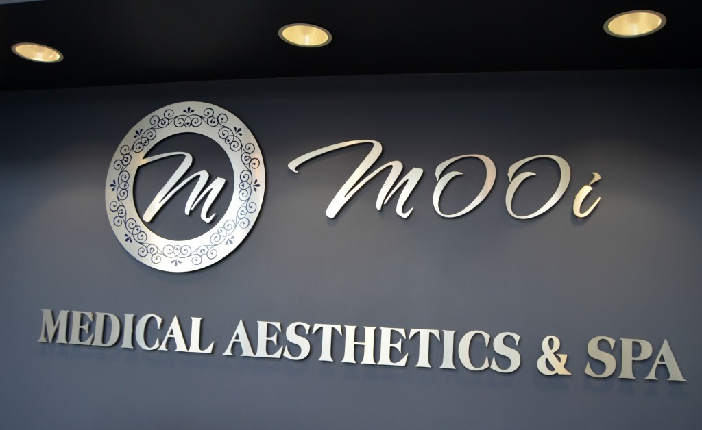 Mooi Medical Aesthetics & Spa
