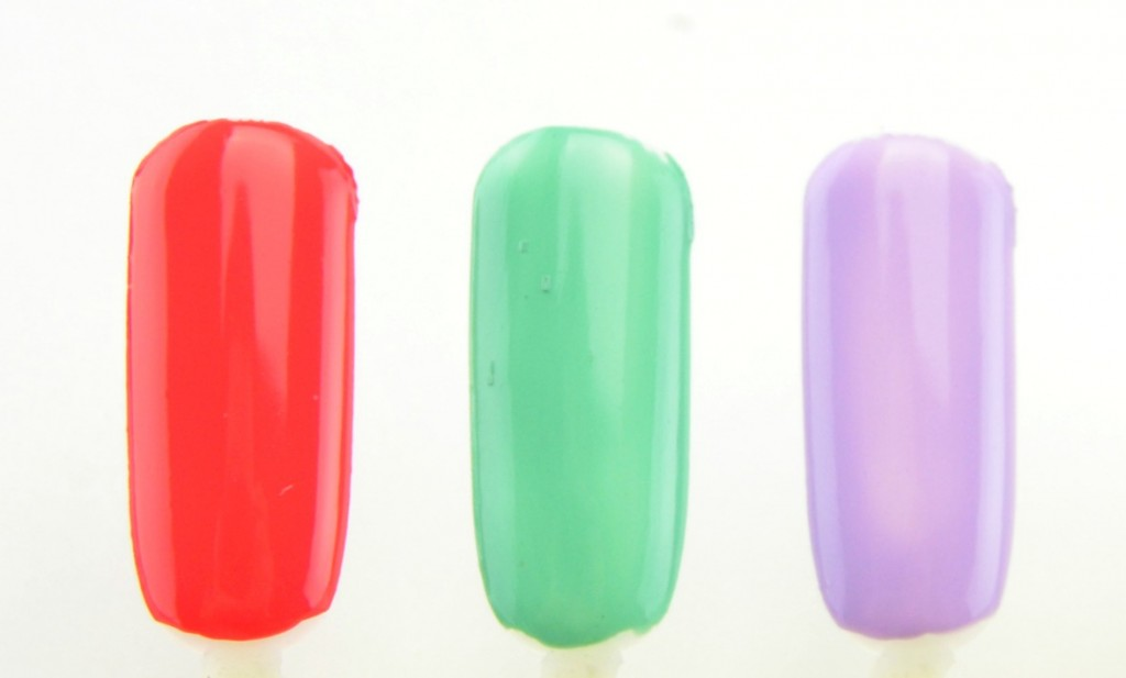 OPI Infinite Shine Gel Effects swatches, nail polish swatch