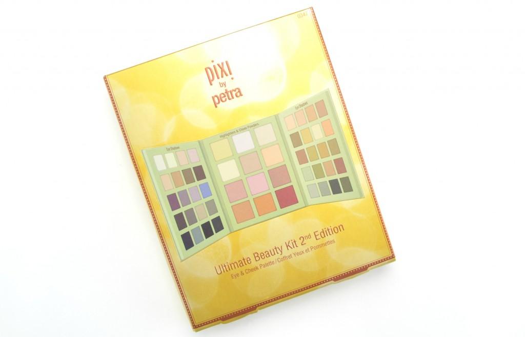 Pixi, Pixi Ultimate Beauty Kit 2nd Edition Eye & Cheek Palette, Blogger, Makeup Crimes, Fall Makeup looks, Latest cosmetics trends, makeup tips, Toronto Blog, How to apply, makeup trends, crimes of beauty, beauty blog