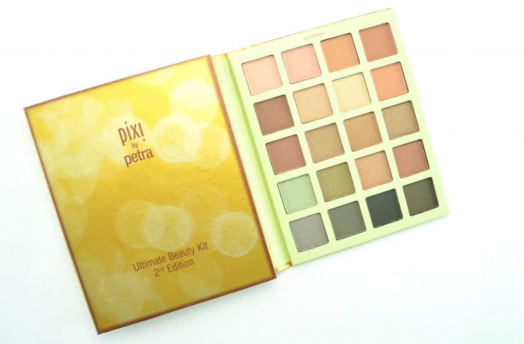 Pixi Ultimate Beauty Kit 2nd Edition Eye & Cheek Palette