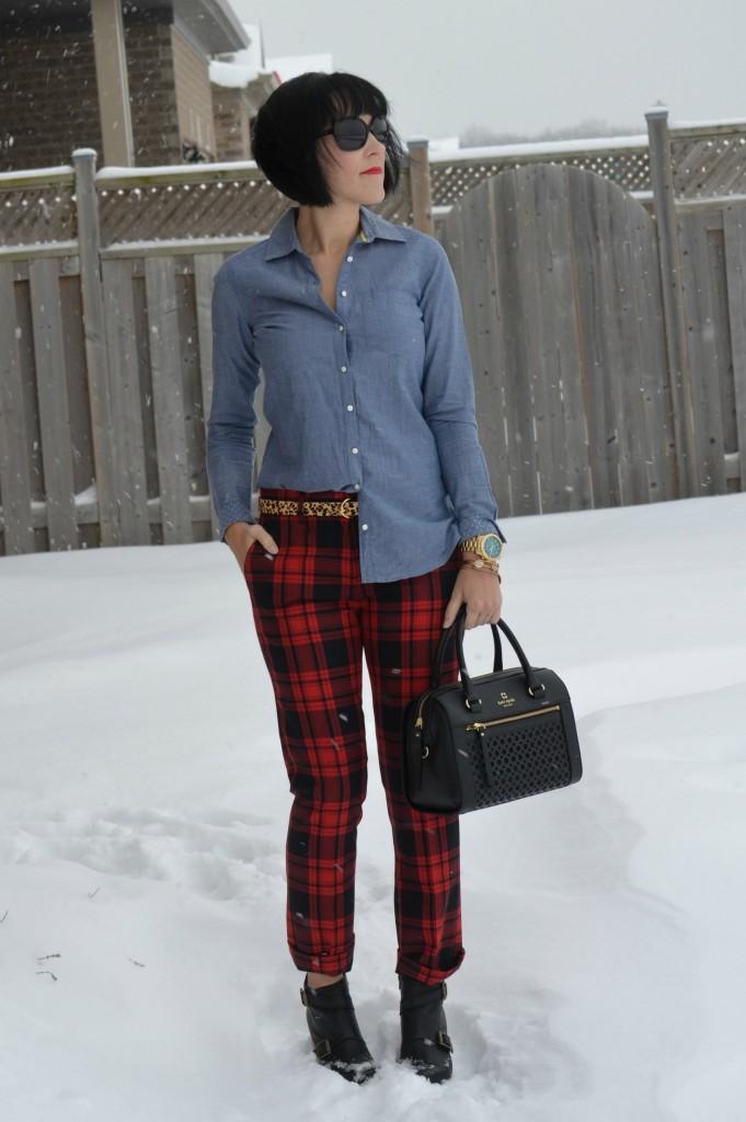 cropped pants, Blogger, Fashion Crimes, fall Fashion, Latest Fashion Trends, Fashion Tips, Toronto Blog, What I Wore, Crimes of Fashion, Winter Outfits