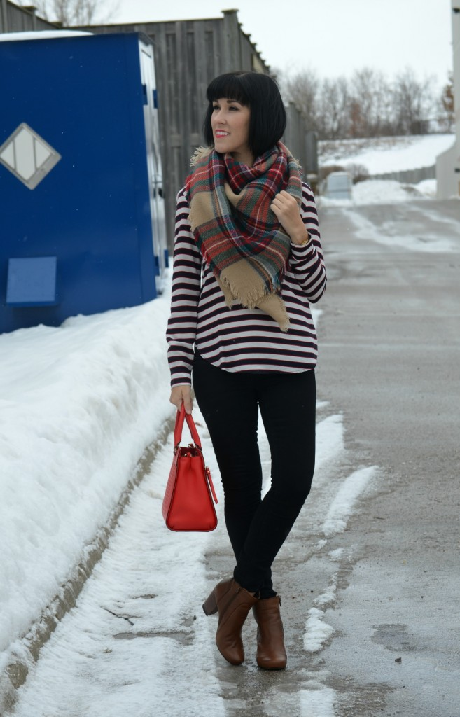 blanket scarf, zara scarf, Canadian Fashionista, Dress Code, Canadian Fashion Bloggers, Canadian Fashion Blog, Canadian Fashion Blogger, Fashionista, Fashion, Style, what not to wear, My Look