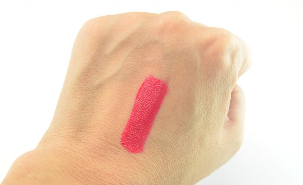 The Face Shop Face It Artist Finger Gloss, pink lipgloss, red lipstick, 3-in-1 lipstick, gloss, red lip tint