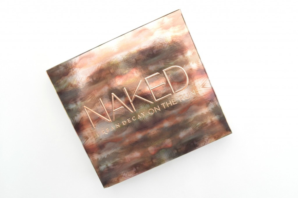 Urban Decay Naked On the Run (2)
