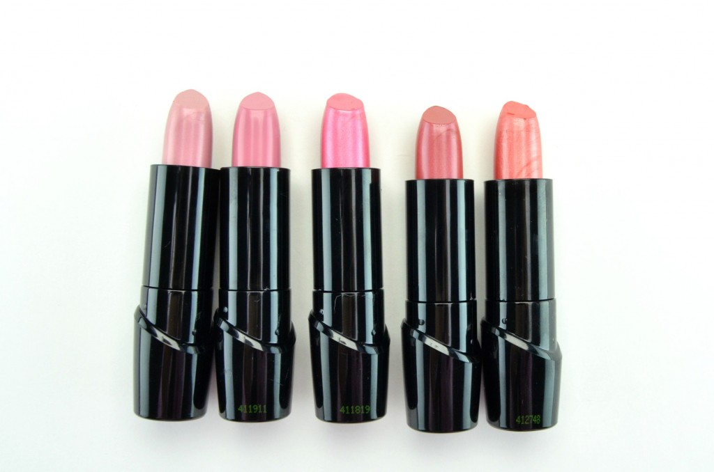 Wet N Wild Silk Finish Lipstick (2)