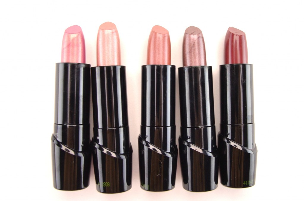 Wet N Wild Silk Finish Lipstick (6)
