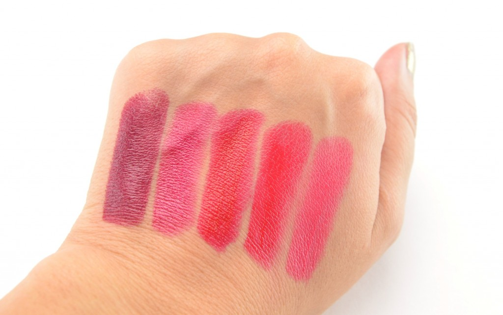 Wet N Wild Silk Finish Lipstick (9)
