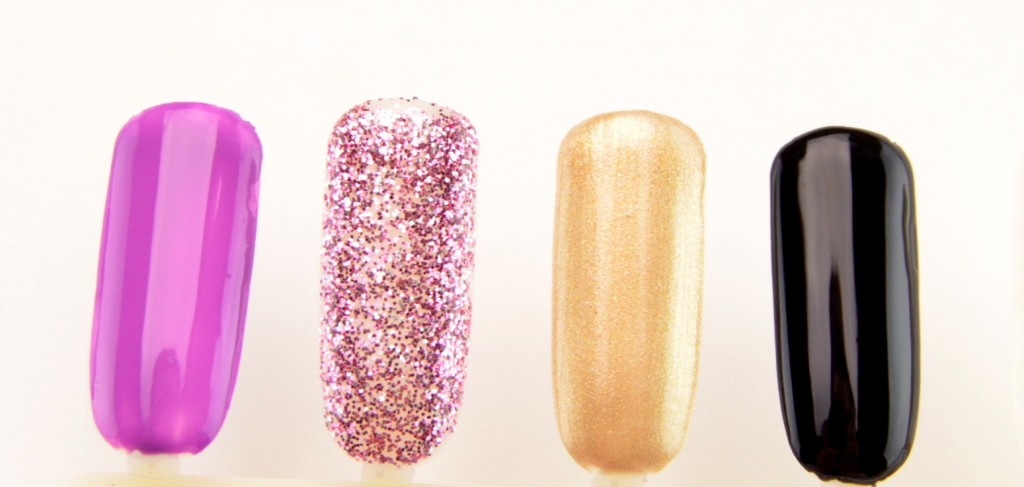 Wet N Wild Wild Shine Nail Color (3)