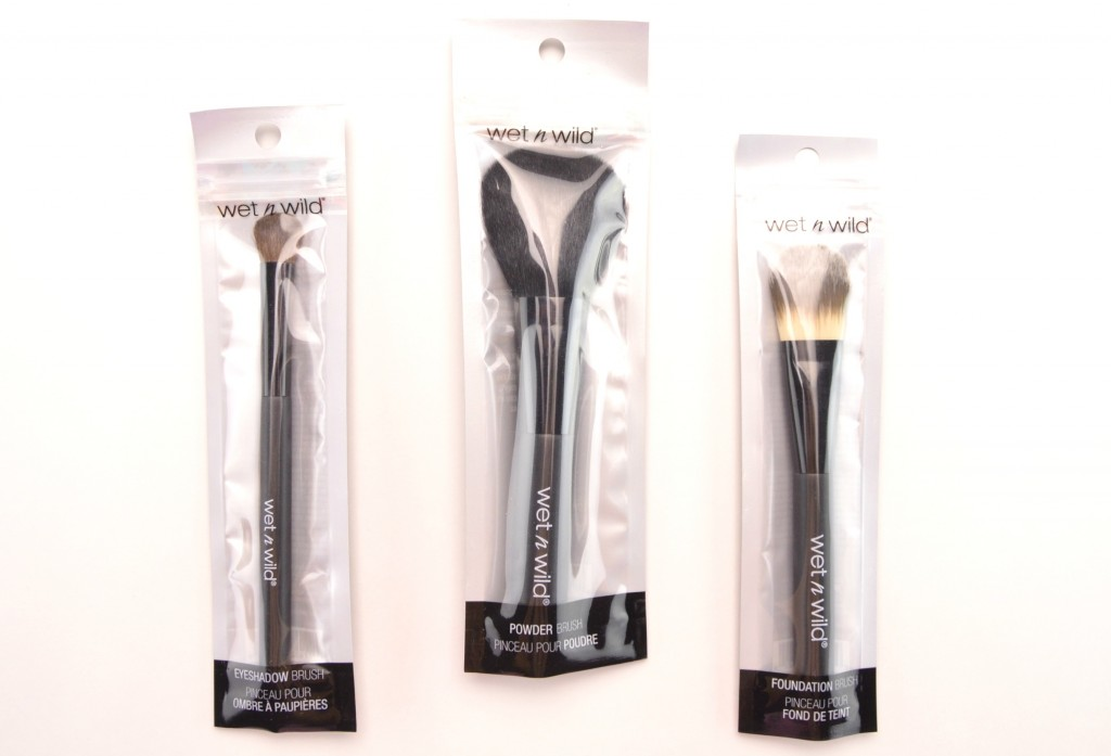 Wet N Wild brushes (1)