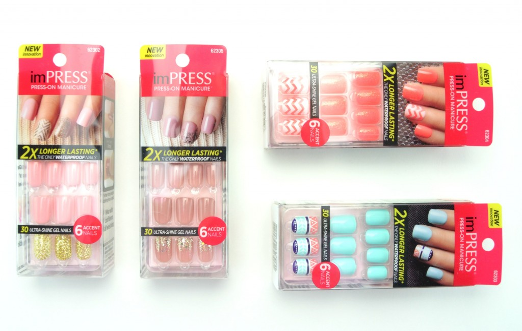 imPRESS Accent Press-On Manicures by Broadway Nails  (1)
